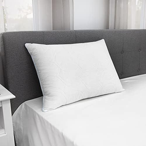 Top 10 Best gel pillows for sleeping Reviews
