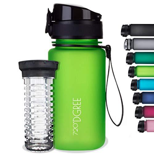 Botellas De Agua Para Niños Marca 720°DGREE