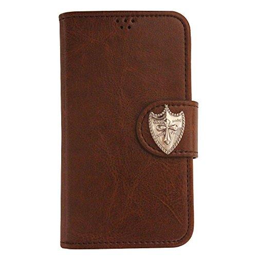 【ROCOCO】GALAXY S10+ ケース ギャラクシー 手帳型ケース SC-04L SCV42 手帳型カバー 携帯ケース スマホケース かわいい 収納 カード入れ Diary Case 携帯 シンプル 人気 デザイン 丈夫 icカード入れ 盾 タテ