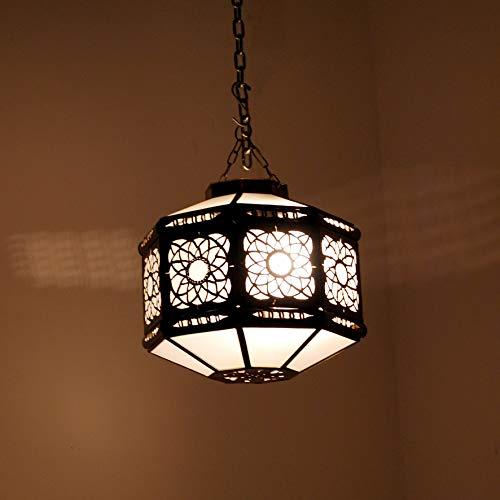 Arredamento Etnico Lampadario Marocchino Lampada Lanterna Orientale 1305201001