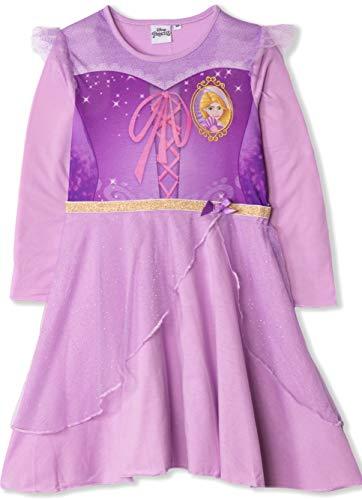 PRINZESSIN Purple Girl Nachthemd