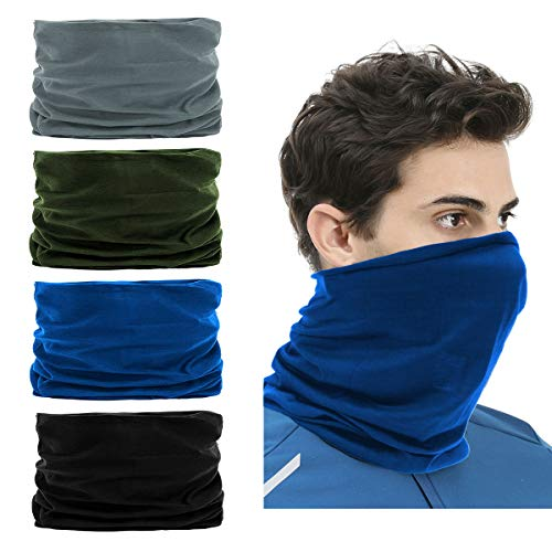 Casual Breathable Headwrap for Women and Men Now $11.99 (Was $12.99)
