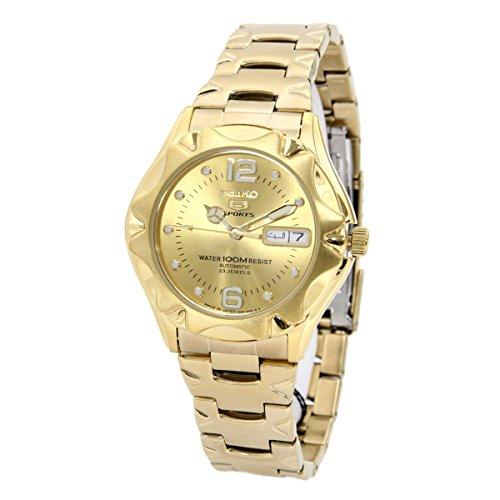 SEIKO 5 Sports self-Winding Watch Made in Japan Men's SNZ460J1