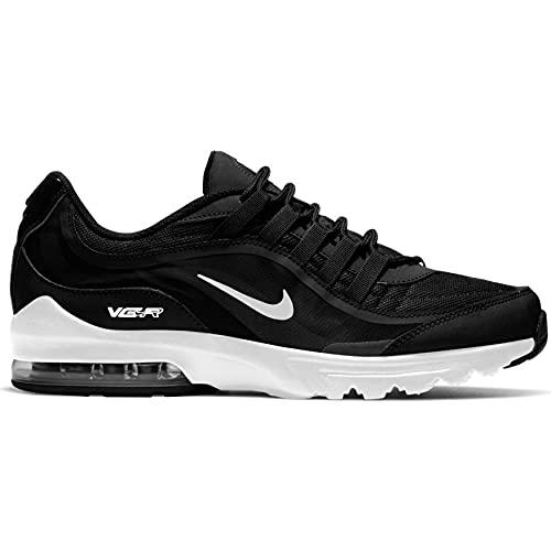 Nike Air MAX VG-R, Zapatillas para Correr Hombre, Black White Black, 48.5 EU