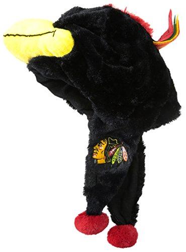 Washington Capitals 2012 Mascot Short Thematic Hat