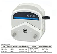 Gowe The YZ1515x pump head suitable for various models of the peristaltic pump YZ1515x, YZ2525x Pump Head