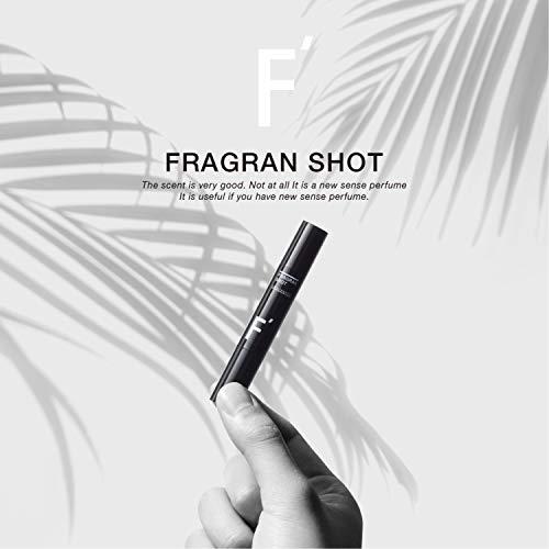F'(エフダッシュ)『フレグランショット』