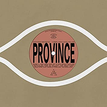 Province / Ever New