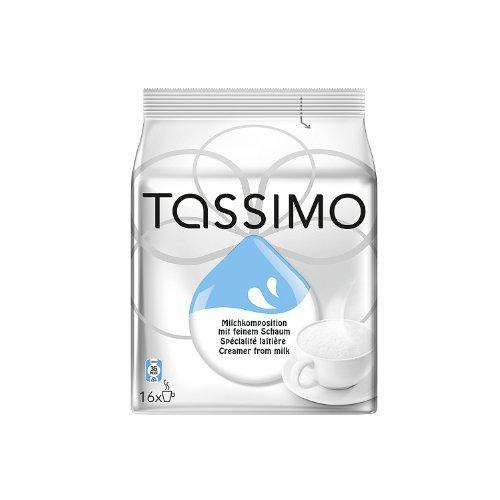 Tassimo-Disc Milchkomposition