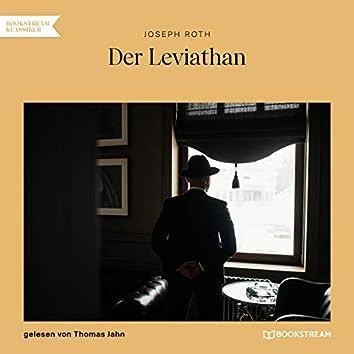 Der Leviathan (Ungekürzt)