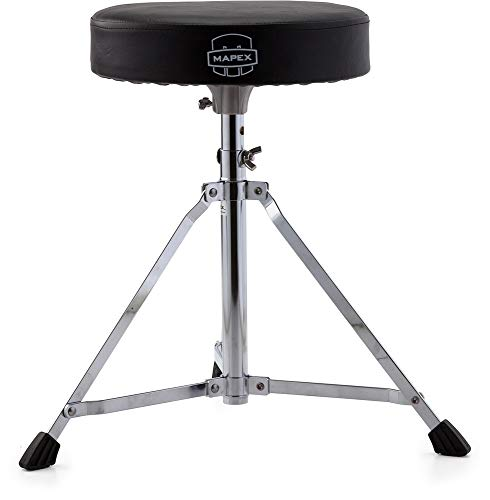 Mapex Storm T400 Drum Throne. For Batteria
