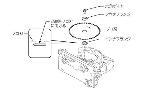 マキタ充電式マルノコ18V青刃径165mm/切込66mm6Ahバッテリ・充電器・ケース付HS631DGXS