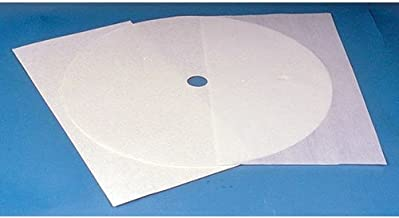Franklin Machine 133-1062 Fryer Filter Paper for Prince Castle   Pack of 100