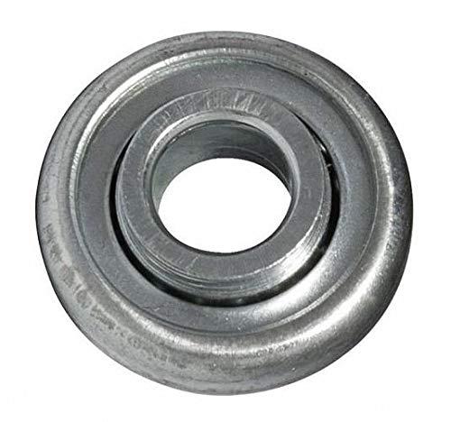 DKB kogellagers mini 28 mm met 10 mm boring toebehoren rolluiken
