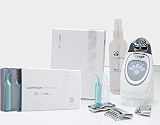 Nu Skin reDESIGN Galvanic Face Spa Package (White) by NuSkin/ Pharmanex