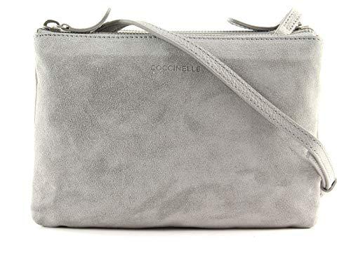 COCCINELLE Mini-tas Crossover Bag S Dolphin