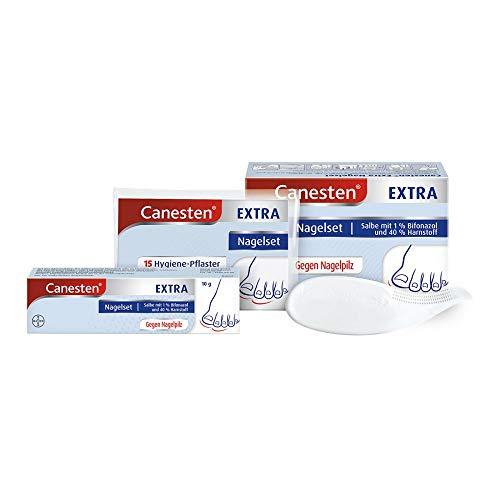 Bayer Vital GmbH -  Canesten Extra