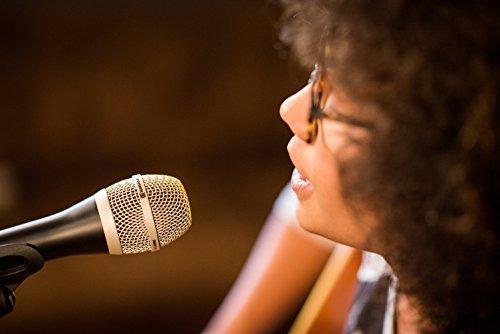 Beyerdynamic TG-V50 Dynamic Cardioid Microphone for Vocals