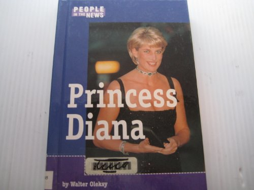 Princess Diana (People in the News)