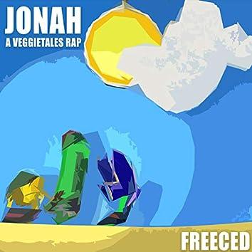 Jonah: A VeggieTales Rap