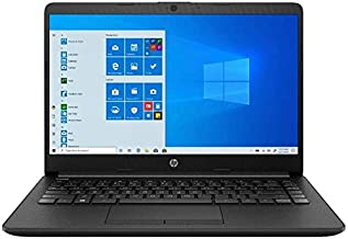 2020 Newest HP 14 Inch Premium Laptop, AMD Athlon Silver...