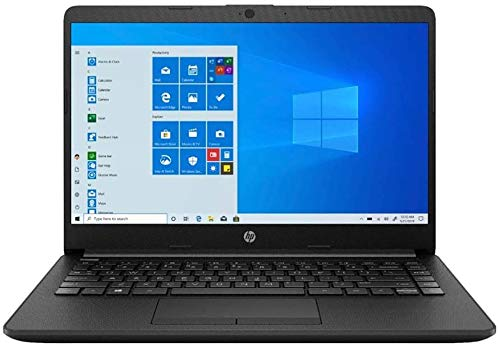 2020 Newest HP 14 Inch Premium Laptop, AMD Athlon Silver 3050U up to 3.2 GHz(Beat i5-7200U), 8GB...