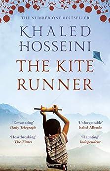 The Kite Runner by [Khaled Hosseini]