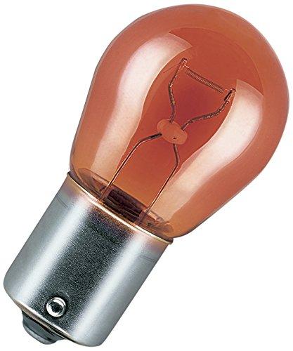 Osram ULTRA LIFE Standlichtlampe PY21W, 7507ULT, 12V, 10er Faltschachtel