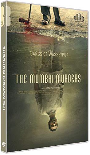 The Mumbai Murders [Francia] [DVD]
