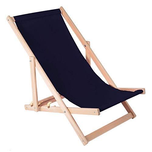 sdraio da giardino legno - sdraia da spiaggia sedia a sdraio legno pieghevoli spiaggina mare sdraio pieghevole prendisole nero