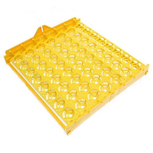 Wiltec Ersatzteil für Automatische Brutmaschine Inkubator für 56 Eier Einsatz