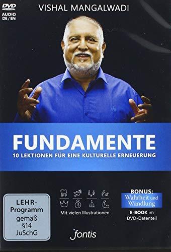 Fundamente, 1 DVD
