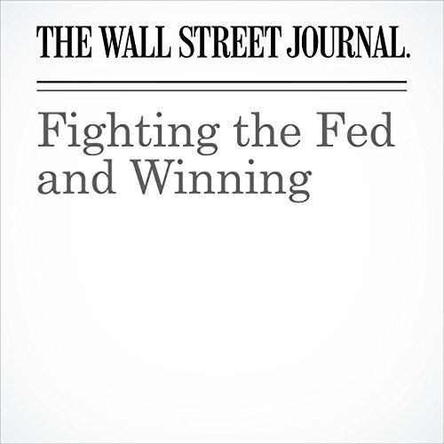 Fighting the Fed and Winning cover art