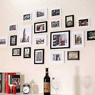 Achket إطارات الصور، إطار الصورة، صور مؤطرة، صور framer.photo جدار 20 إطارات الصور مجتمعة صور الجدار الزفاف الديكور المنزل...