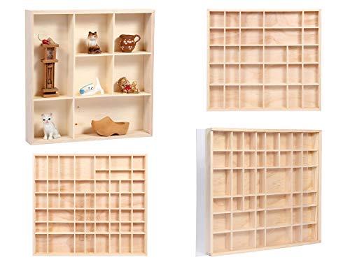 Alsino -   Setzkasten Holz