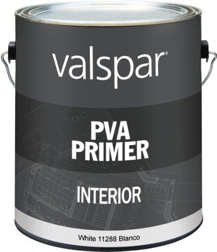 Valspar 11288 Interior PVA Wall Primer, 1-Gallon