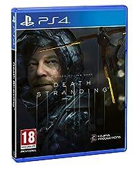 Kojima, il padre della saga Metal Gear torna con un nuovo grande titolo - Gameplay innovativo caratterizzato da un'elevata qualità grafica Un Open World unico per un' esperienza di gioco memorabile - Una storia coinvolgente che farà riflettere ed emo...