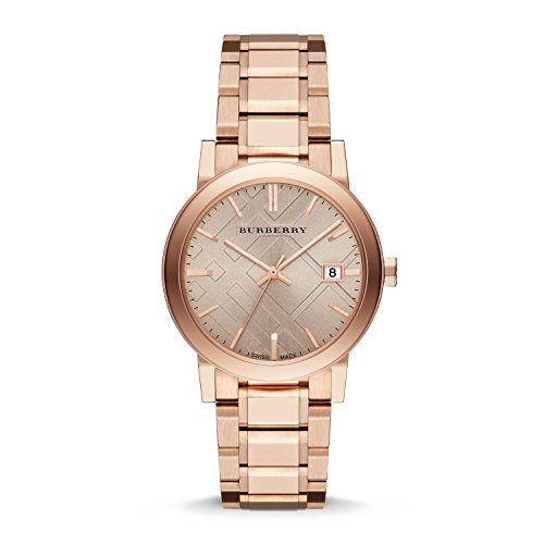 Burberry - Womens Watch - BU9034