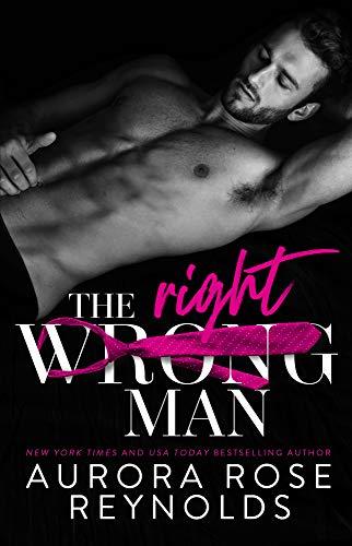The Wrong/Right Man (English Edition)