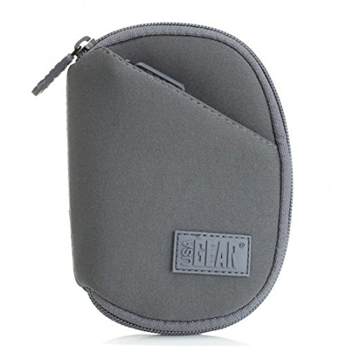 Accessory Power CP4 FlexARMOR Beuteltasche Grau - Kamerataschen/-Koffer (Beuteltasche, Universal, Grau)