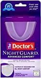 The Doctor's Advanced Comfort NightGuard | 1 Dental Guard and Case | Dental Protector for Nighttime Teeth Grinding