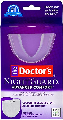 The Doctor's Advanced Comfort NightGuard | 1 Dental Guard...