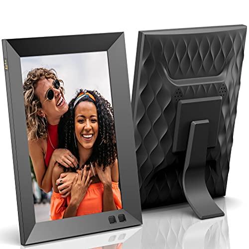 marco digital para fotos de la marca Lola