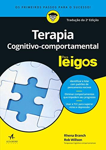 Terapia cognitivo-comportamental para leigos