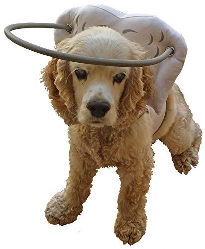 Muffin's Halo Blind Dog Harness
