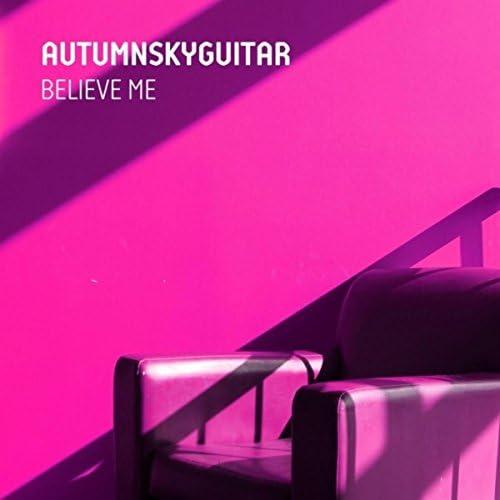 Autumnskyguitar