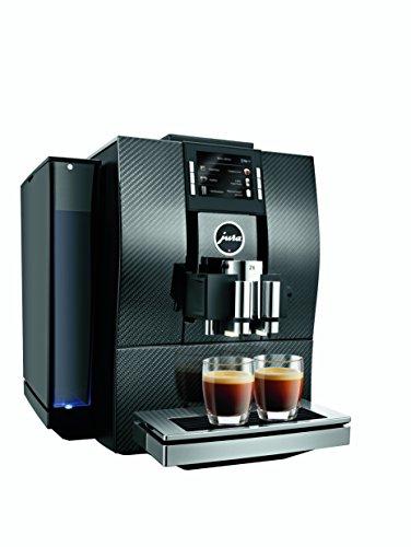 Jura Z6 Carbon Kaffeemaschine