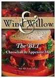 Wind & Willow The BLT Cheeseball & Appetizer Mix