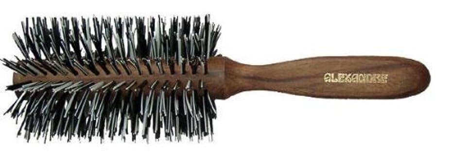 鉛節約ビームアレキ ゴマ毛ロール ブラシL