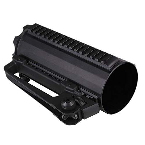 ARWIN Tactical-Becher-Schale Multi-Funktions-Aluminium-Legierung AR 15 Griff Abnehmbarer Wasser Bier Kampf-Becher (Mug with Handle)